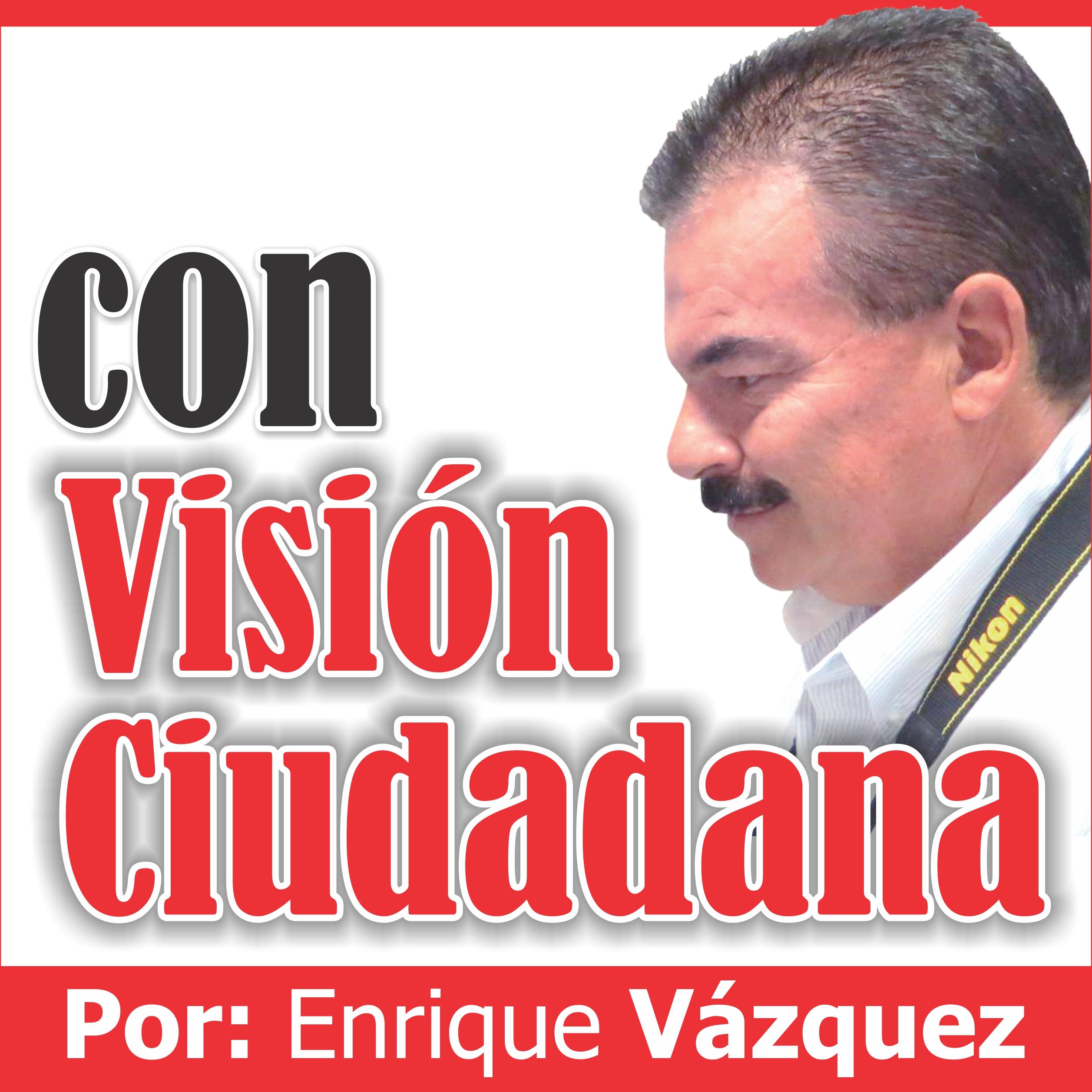 Con visión – ciudadana  RSC municipal