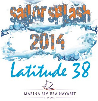 3er Riviera Nayarit Sailors' Splash 2014